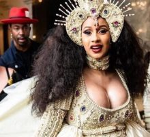 Celebrity Wedding: Cardi B Confirms She Secretly Married Offset in September 2017