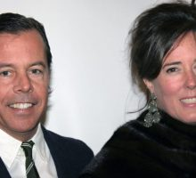 Celebrity News: Kate Spade's Husband Breaks Silence After Her Death By Suicide