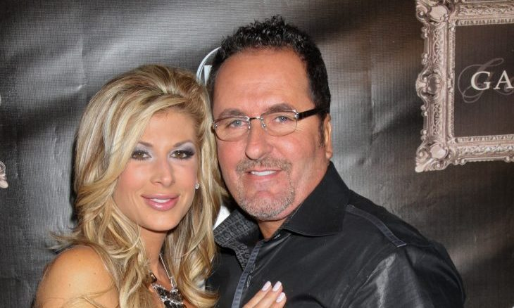 Cupid's Pulse Article: Celebrity Break-Up: 'Real Housewives of Orange County' Alum Alexis Bellino & Husband Jim Split After 13 Years of Marriage