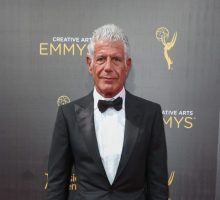 Love & Libations: The Negroni & Anthony Bourdain