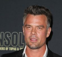 Celebrity Break-Up: Josh Duhamel & Eiza Gonzalez Split After 5 Months of Dating