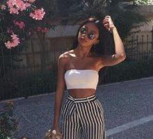 Fashion Trend: 5 Ways to Wear a Bandeau Top