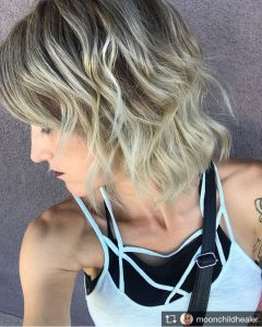 Cupid's Pulse Article: Beauty Trend: Summer 2018 Hairstyles