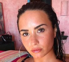 Celebrity Makeup Looks: The Benefits of No-Makeup Makeup