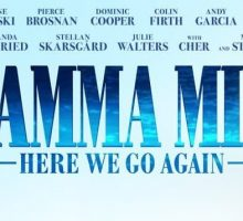 Movie Review: Dance along to 'Mamma Mia! Here We Go Again'