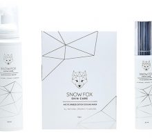 Product Review: Make a Splash This Summer with Snow Fox Skincare