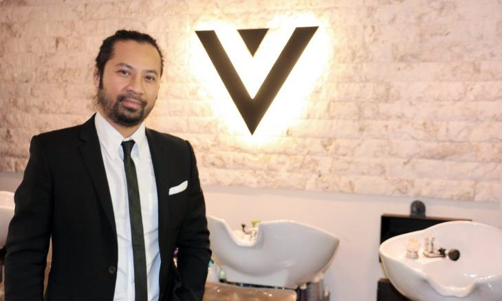 Cupid's Pulse Article: Product Review: Visit VU Hair Salon in New York For Red Carpet Worthy Hair