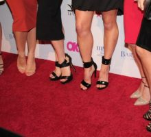 Fashion Tips: How To Rock Heels Without The Pain