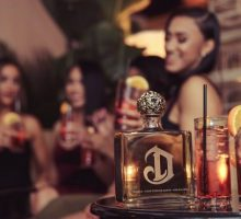 Love & Libations: Celebrity Sips on Tequila Day