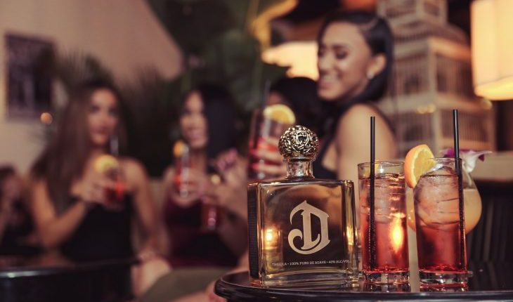 Cupid's Pulse Article: Love & Libations: Celebrity Sips on Tequila Day