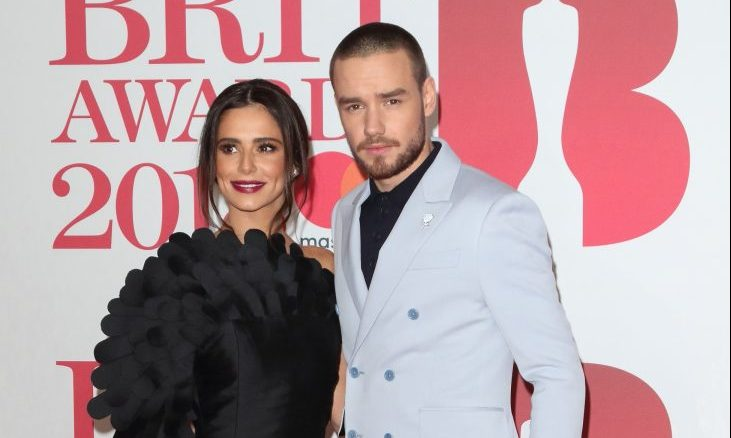 Cupid's Pulse Article: Celebrity Break-Up: Liam Payne & Cheryl Cole Split After 2 Years Together