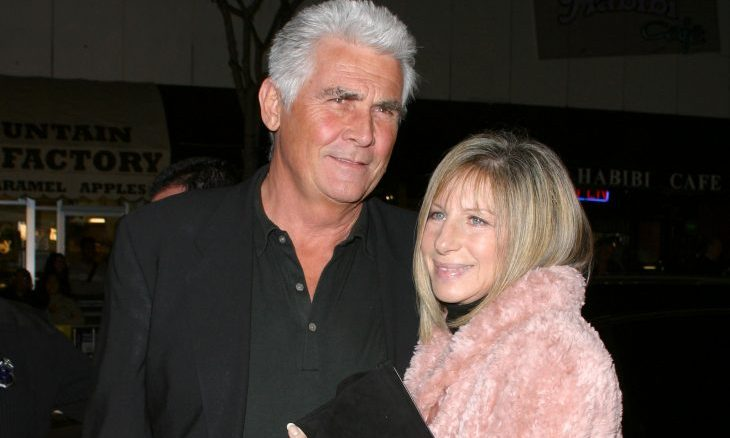 Cupid's Pulse Article: Celebrity Wedding Anniversary: Barbara Streisand Celebrates 20th Anniversary with James Brolin