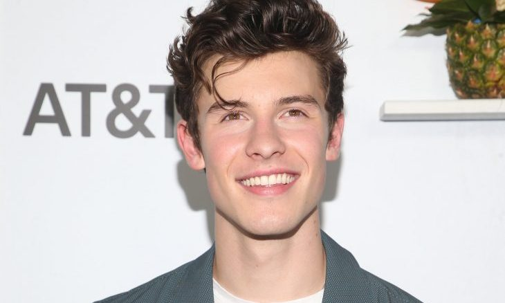 Cupid's Pulse Article: Celebrity News: Shawn Mendes Speaks Out on Hailey Baldwin's Engagement to Justin Bieber
