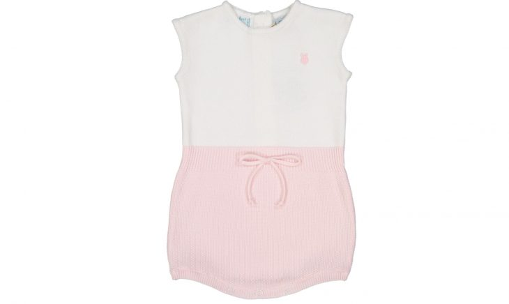 Cupid's Pulse Article: Product Review: Dress Your Baby Girl Like a Celebrity Baby with Feltman Brothers