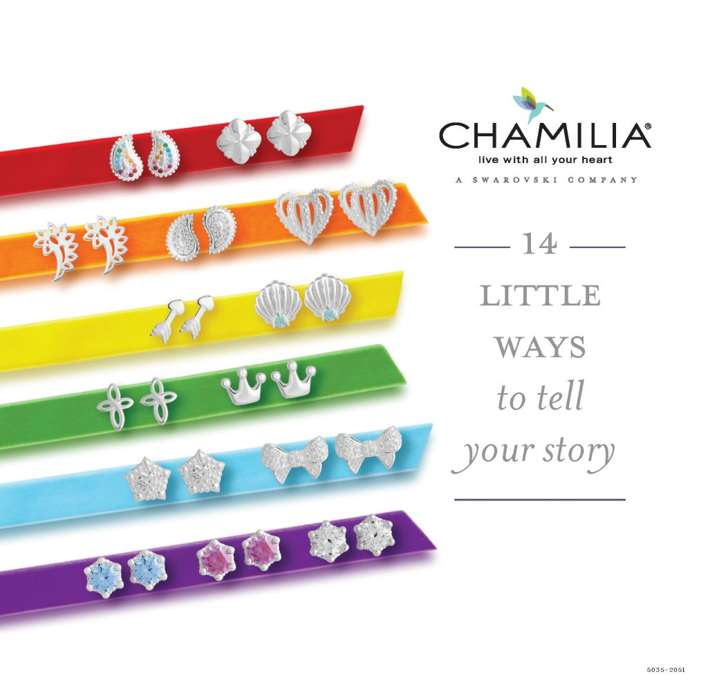 Cupid's Pulse Article: Product Review: Beautiful Jewelry By Chamilia That Will Definitely Make Him Notice You