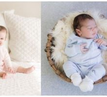 Product Review: Dress Your Baby Girl Like a Celebrity Baby with Feltman Brothers