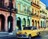 Vacation Destination: Plan a Trip to Cuba