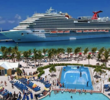Celebrity Travel: Bring Your Family on a Cruise