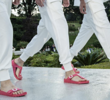 Fashion Trend: Ugly (But Cute) Sandals