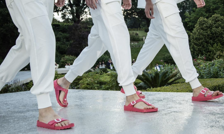 Cupid's Pulse Article: Fashion Trend: Ugly (But Cute) Sandals