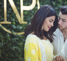 Celebrity Wedding: Priyanka Chopra Celebrates Bridal Shower Ahead of Wedding with Nick Jonas