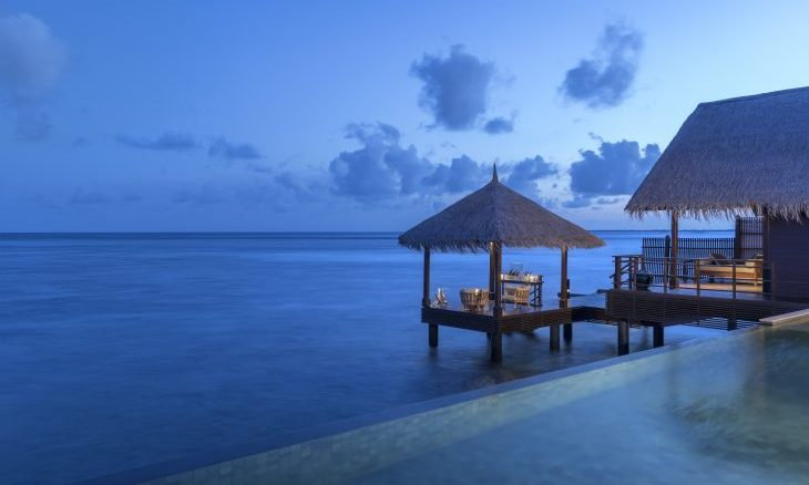 Cupid's Pulse Article: Travel Trend: Shangri-La's Villingili Resort & Spa in the Maldives