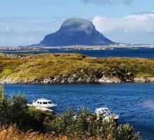 Travel Trend: Norway
