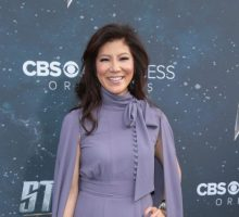 Celebrity News: Find Out What's Next for Julie Chen Post-Scandal