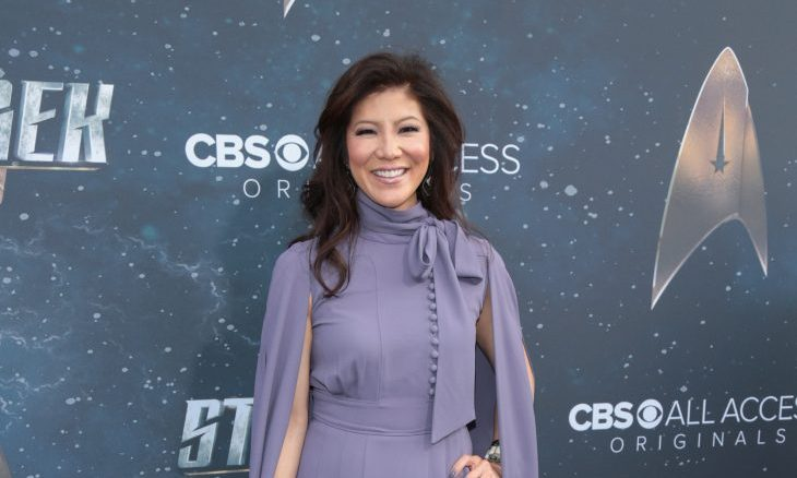 Cupid's Pulse Article: Celebrity News: Find Out What's Next for Julie Chen Post-Scandal