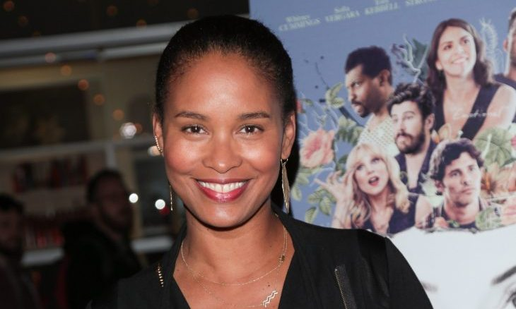 Cupid's Pulse Article: Celebrity News: 'Parenthood' Star Joy Bryant Gives Marriage Advice