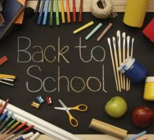 Product Review: Back-To-School Products For Kids Of All Ages