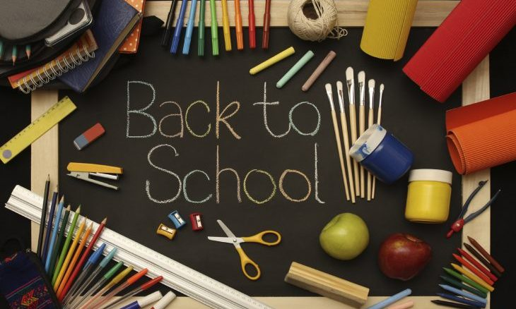 Cupid's Pulse Article: Product Review: Back-To-School Products For Kids Of All Ages