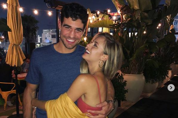 Cupid's Pulse Article: Celebrity News: Two Strong 'Bachelor in Paradise' Couples Abruptly Break Up