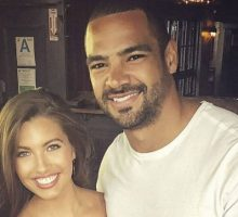 New Celebrity Couple: 'Bachelorette' Star Clay Harbor Is Dating 'Bachelor in Paradise' Star Angela Amezcua