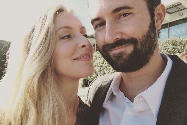 Cupid's Pulse Article: Celebrity Divorce: Leah Jenner Officially Files for Divorce from Brandon Jenner