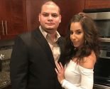 Celebrity Wedding: 'Teen Mom 2' Star Jo Rivera Marries Vee Torres with Ex Kailyn Lowry in Attendance