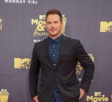 Celebrity News: Chris Pratt and Katherine Schwarzenegger Are Getting Serious