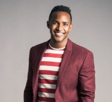 Celebrity Interview: TV Heartthrob Sterling Sulieman on New ABC Drama 'Station 19'