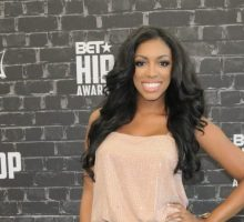 Celebrity Wedding News: Pregnant 'RHOA' Star Porsha Williams Is Engaged to Dennis McKinley