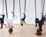 Fitness Trend: Reaching New Heights in Aerial Classes