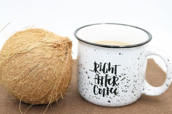Cupid's Pulse Article: Food Trend: Incorporate Coconut Into Your Meals