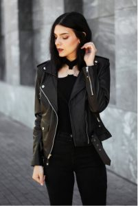 Cupid's Pulse Article: Product Review: The Leather Skin Shop Has The Perfect Jackets For Fall