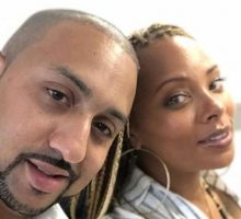 Celebrity Wedding: 'Real Housewives of Atlanta' Star Eva Marcille Marries Michael Sterling