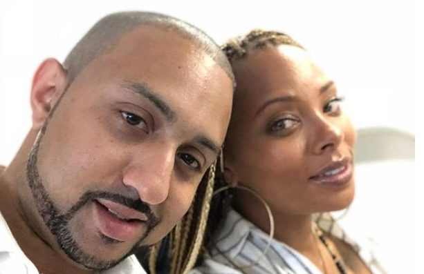 Cupid's Pulse Article: Celebrity Wedding: 'Real Housewives of Atlanta' Star Eva Marcille Marries Michael Sterling
