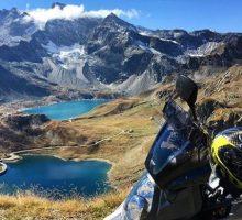 Travel Tips: 5 Best Motorcycle Trips in America