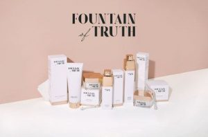Cupid's Pulse Article: Product Review: Giuliana Rancic Launches Fountain of Truth, a Clean-Beauty Skincare Line
