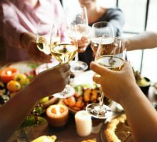 Love & Libations: Celebrity Wines For Turkey Day
