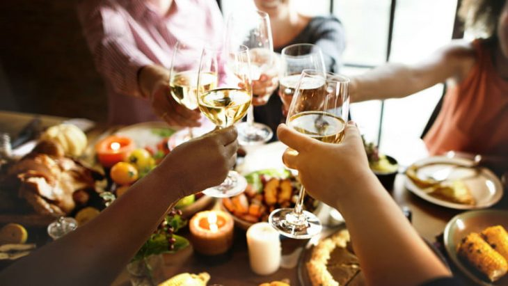 Cupid's Pulse Article: Love & Libations: Celebrity Wines For Turkey Day