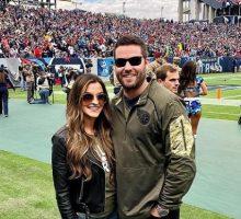 Celebrity News: 'The Bachelor' Star Tia Booth Has a New Boyfriend