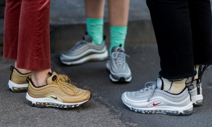 """Cupid's Pulse Article: Fashion Trend: """"Ugly"""" Sneakers"""